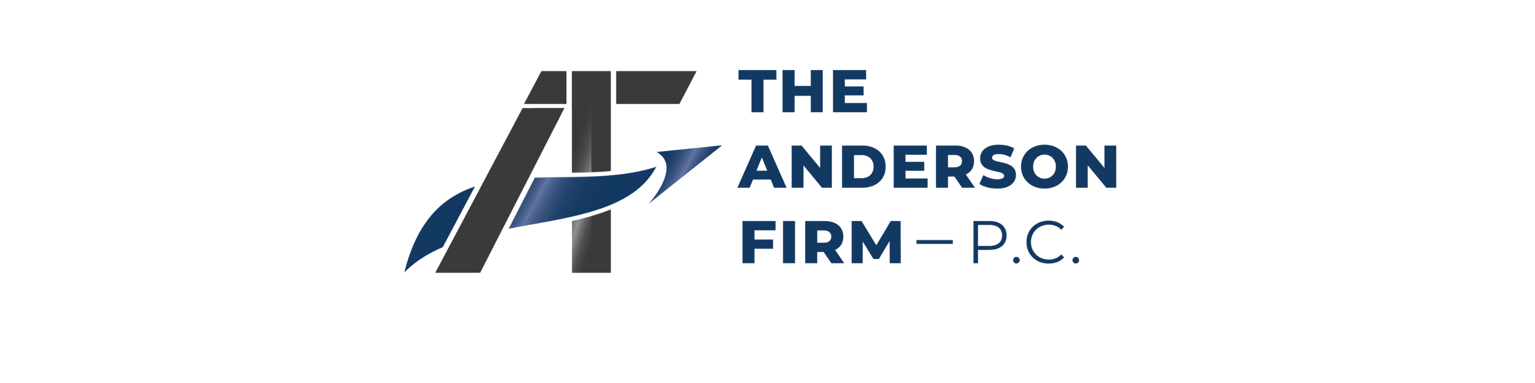 The Anderson Firm, P.C.